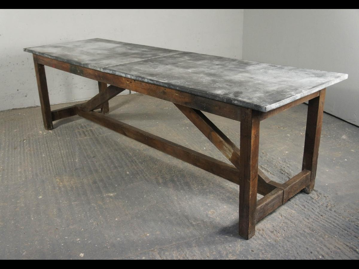title | Industrial Kitchen Table