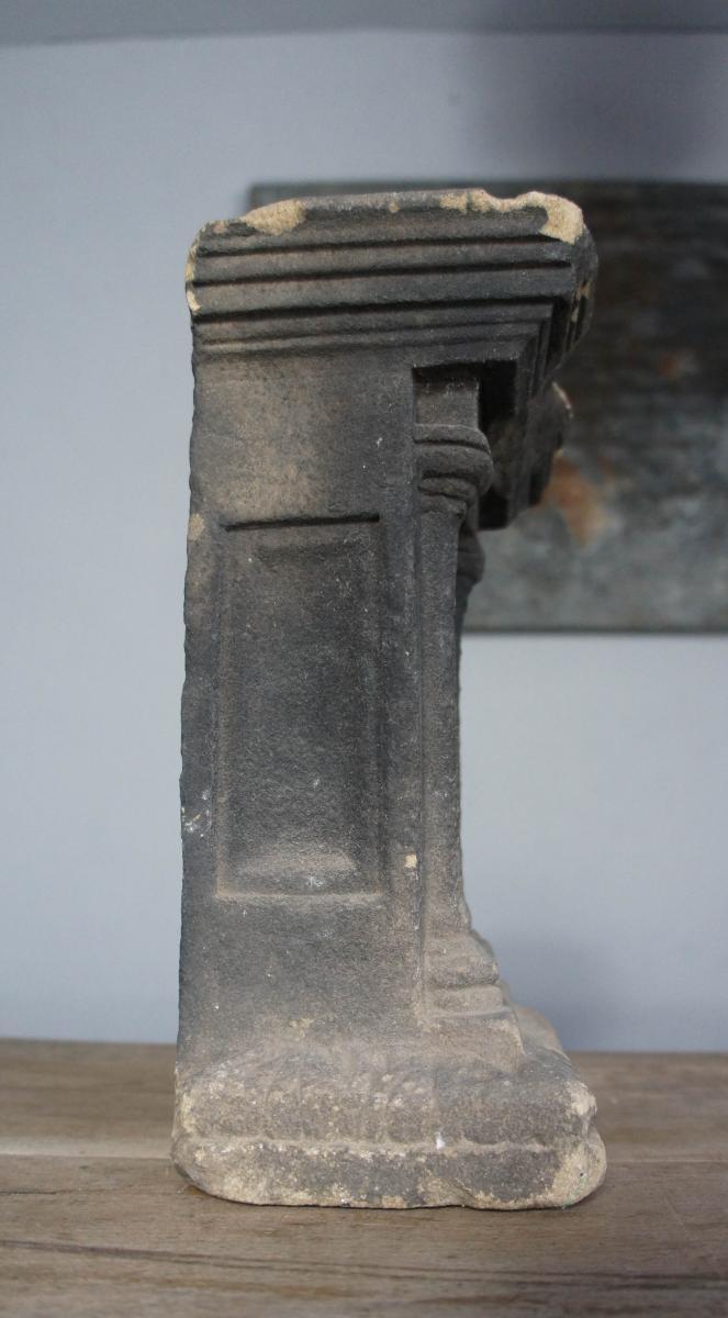 Stonemason's Apprentice Piece